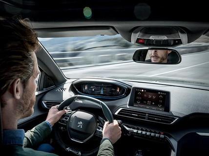 Peugeot ilmur