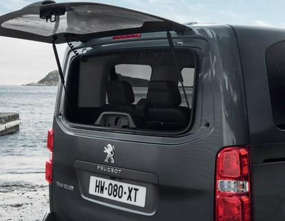 Peugeot Traveller hleri