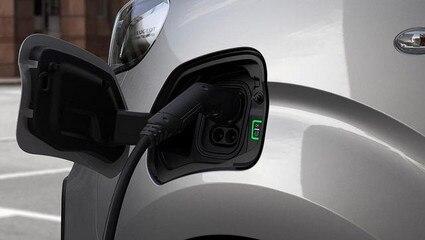 Peugeot e-Expert 100% rafbíll sendibíll 7 ára ábyrgð
