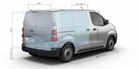 Peugeot e-Expert 100% rafbíll mál.1