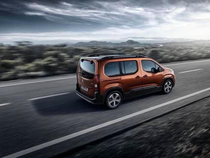 Peugeot rifter brimborg