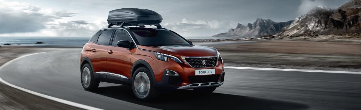 Peugeot aukahlutir