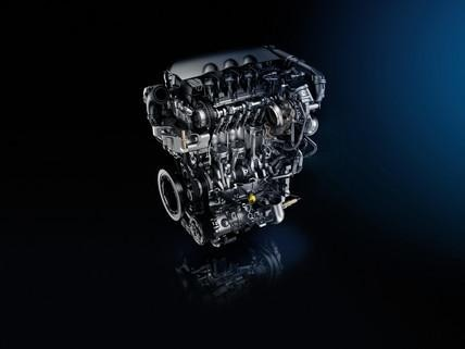 Peugeot vélar PureTech