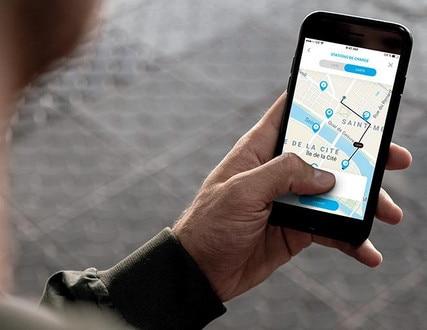 Peugeot App