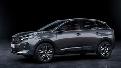 Nýr Peugeot 3008 640x480